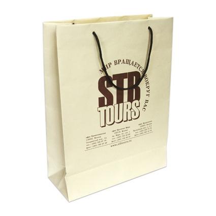 Дизайн: Tchai Print. бумажный пакет МИРБИС.  Бумажные пакеты - изготовление на заказ с...